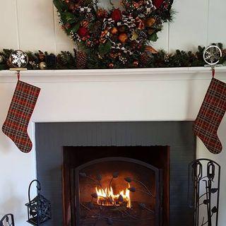 Instead of Taxes - Christmas Music