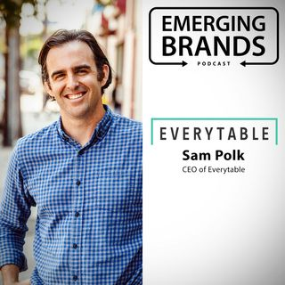 Sam Polk, CEO of Everytable