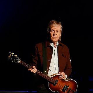 BDAY MACK ATTACK: The Music Of Paul McCartney