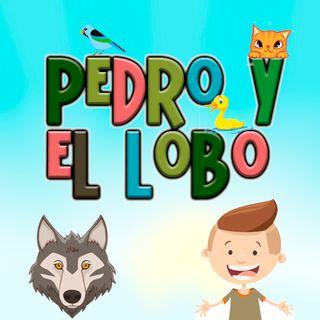 Pedro y el Lobo - Un cuento para niños