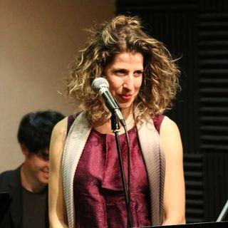 Jazz Vocalist Noa Levy on Big Blend Radio
