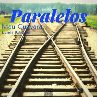Paralelos Vol. 4