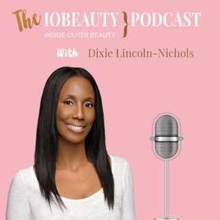 IOB 082: Why cleaning up your household products is important with PUR Home founder Angela Richardson