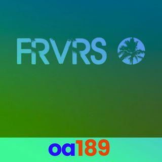 Bullterrier FM presenta: El Oasis #189 - FRVRS