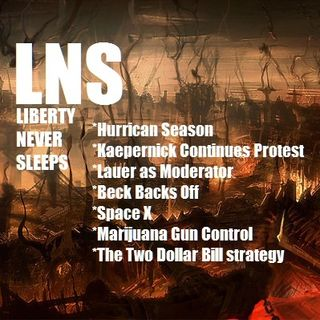 Liberty Never Sleeps Labor Day Weekend Special Show