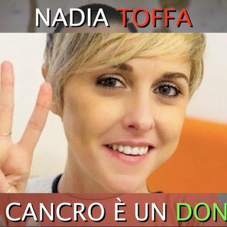 Morta Nadia Toffa - Il cancro è un dono - Andrea Visconti