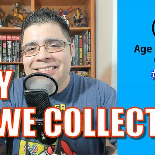 Why Do We Collect? | Episode #141