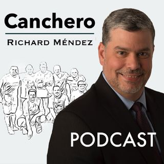 Canchero con Richard Méndez Episodio 5
