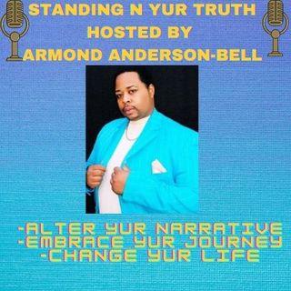 Standing N Yur Truth
