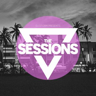 The Sessions: April 2020