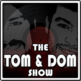The Tom and Dom Show 2020 - Episode 1