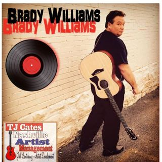 Brady Williams On The Chris Top Program