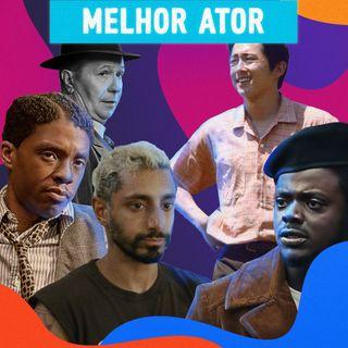 #09 - Falando dos atores indicados: Oscar 2021