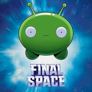 La Garra cinematográfica #6 / Final Space