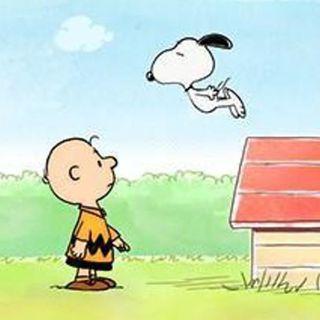 I Peanuts, 70 anni per Snoopy e Charlie Brown