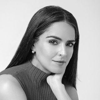 """periodista, autora de libros, conferencista, Claudia Palacios explica los alcances de su libro 'Hembrujas""""#196"""