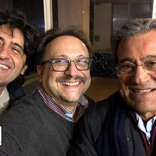 313 - Dopocena con... Michele e Roberto Gammino