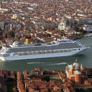 Venezia è in pericolo!
