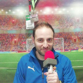 🔴Episodio 938: Gran empate Del Real Oviedo, ✍️ PREVIA: Real Valladolid ➡️ Getafe.