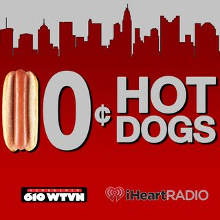 10¢ Hot Dogs: Episode 2, Hips Don't Lie, Ball Don't Lie, Pod Don't Lie.