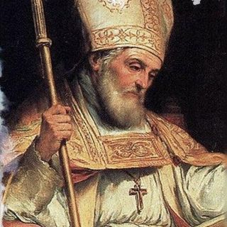 III Domingo de Pascua. San Isidoro de Sevilla