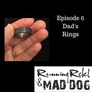 Dad's Rings