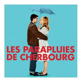 Episode 284: The Umbrellas of Cherbourg (1964)