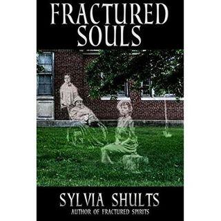 Author Sylvia Shults