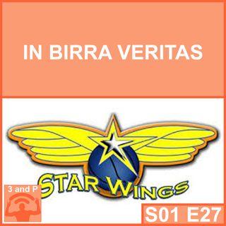 S01E27 - In Birra Veritas