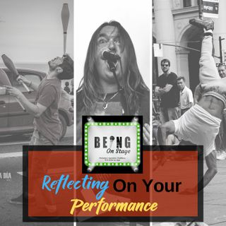Reflecting on Your Performance