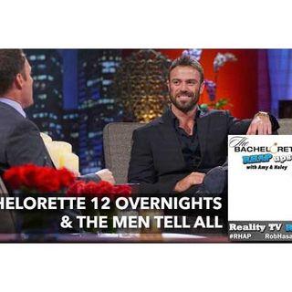 Bachelorette Season 12 | Episodes 9 & 10: Overnight Dates & Men Tell All