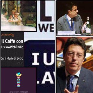 Il Caffè con IUSLAW WebRadio - Ed. 3