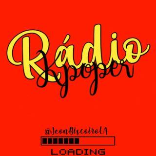 Rádio Kpoper #9