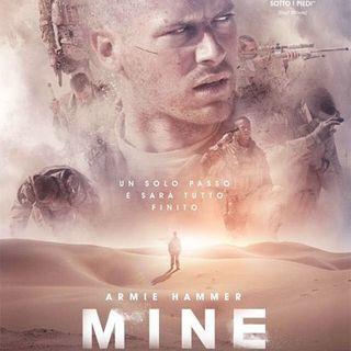 Ospite, Mine: la pirateria e il sogno italiano di un film straordinario