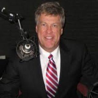 Radio legend Tim Constantine joins Charles Moscowitz