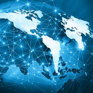 Podcast Negocios Internacionales