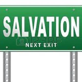 Sinner's Prayer for Salvation