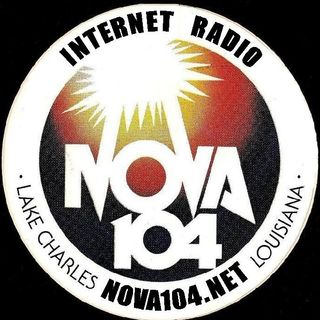 Nova 104 Streaming-a test to see if we could broadcast live...what do you think?