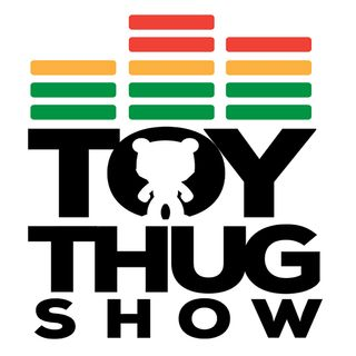 Toy Thug Show EP39 Round table discussion of Black Panther