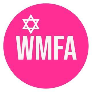 WoMen Fight AntiSemitism