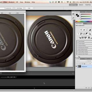 Video corso di Fotografia Digitale - 8 - Fotoritocco e archiviazione