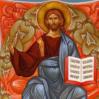 Gospel Reflection: Tuesday August 18