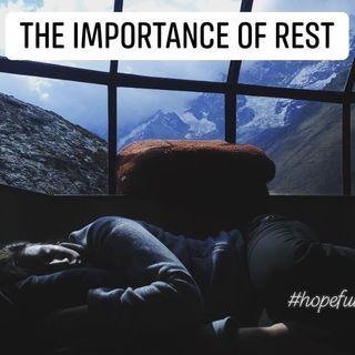 Make sleep a priority! Ep. 430