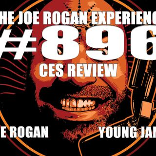 #896 - CES Review with Young Jamie