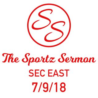 2018 SEC East Football Preview