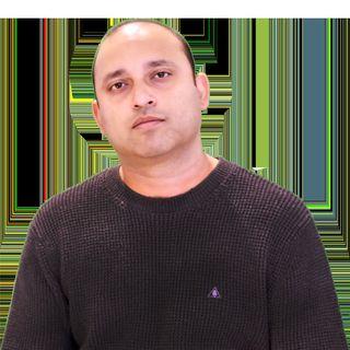 Manas Kumar NZ An International Banking Expert