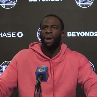 What Draymond Green doesn't understand