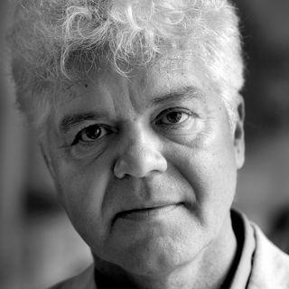 Pinsedag. Niels Grønkjær i samtale med Inge Lise Løkkegaard