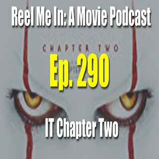 Ep. 290: IT Chapter Two