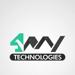 Mobile App Development Company in USA - 4 Way Technologies